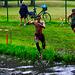 Poldercross Warmond 2016 – Jumping in
