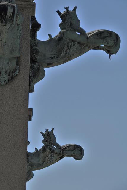 cunard building, pierhead, liverpool