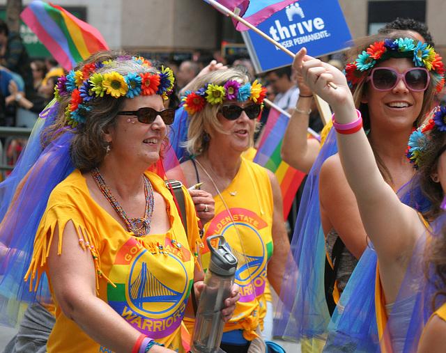 San Francisco Pride Parade 2015 (6095)