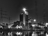 Heilbronn Power Plant - Kraftwerk Heilbronn (090°)