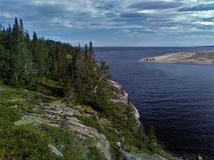 Les splendeurs de la côte nord du Québec
