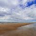 Strandimpressionen - Bucht von Riga (© Buelipix)