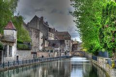 DOLE: Canal du doubs 02.