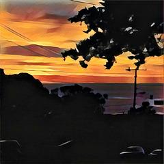Sunset (imag0446)