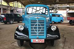 Borgward LKW B 1250