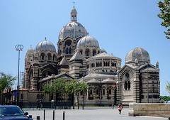 Ste Marie Majeure de Marseille