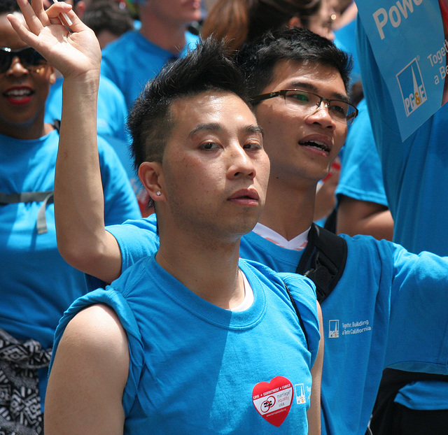 San Francisco Pride Parade 2015 (6127)