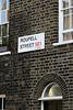 Roupell Street SE1