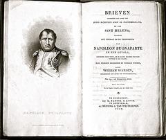 Brieven van St. Helena - 1817