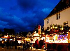 DE - Ahrweiler - Christmas Market