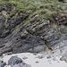 Nolton Haven sandstone channel edge 1
