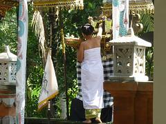 Offrande..... Gianyar  Bali