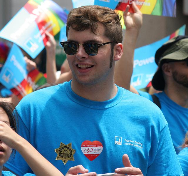 San Francisco Pride Parade 2015 (6130)