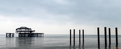 Brighton's West Pier (PiP)