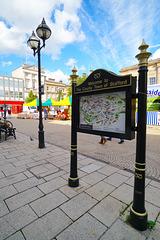 Market Square, Stafford