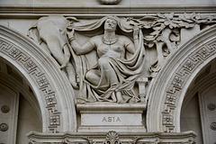 London 2018 – Asia