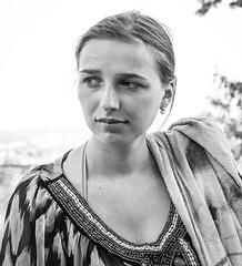 Olga : le charme de la Russie