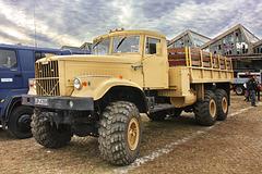 KrAZ 255 LKW