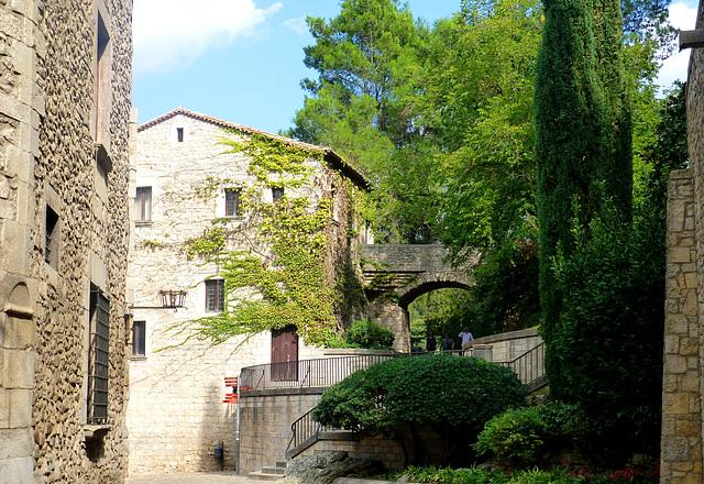 ES - Girona - Sant Pere de Galligants