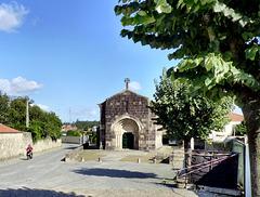 Rio Mau - Igreja de São Cristóvão