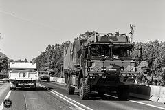 Rheinmetall MAN Military Truck