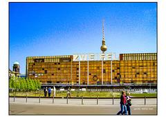 Berlin früher - - -