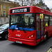 London 2018 – 2003 Dennis bus
