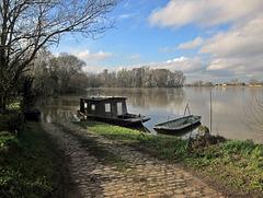 Saint Sulpice sur Loire - BLUE PLANETE/PLANETEBLEUE