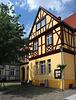 Fachwerk in Perleberg