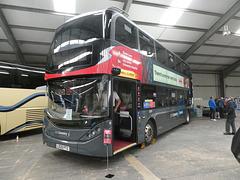 Buses Festival, Peterborough - 8 Aug 2021 (P1090338)