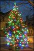 St Giles Christmas Tree 2017
