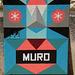 Muro - the 2019 Lisbon Festival of Urban Art.