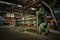 the scottish machine
