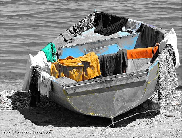 barca milleusi