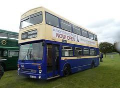 Buses Festival, Peterborough - 8 Aug 2021 (P1090420)
