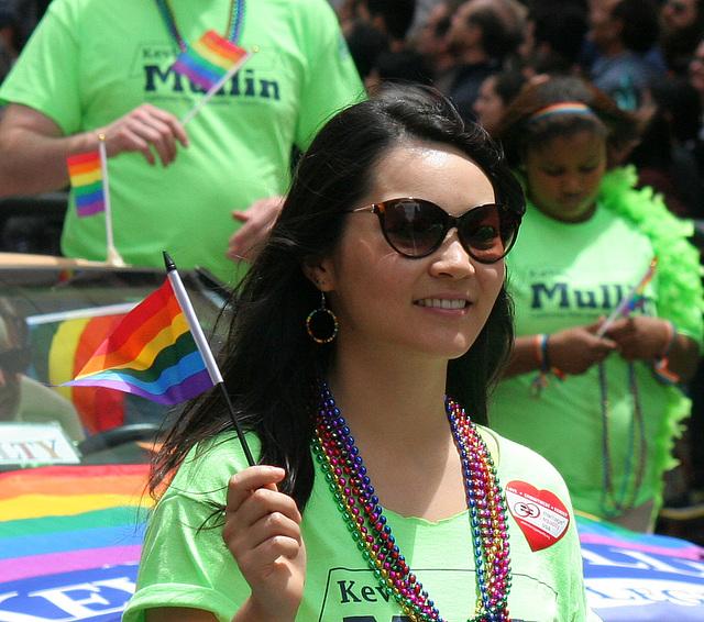 San Francisco Pride Parade 2015 (6186)
