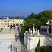 Avignon  -  PiP: Innen im Palais du Papes