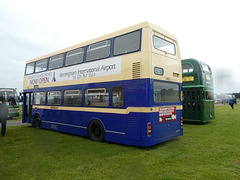 Buses Festival, Peterborough - 8 Aug 2021 (P1090422)