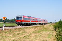 DB 614 080 / 614 077
