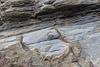 Nolton Haven channel sandstones 3