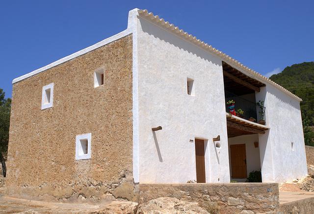 Museo Etnográfico de Ses Païsses de Cala d'Hort