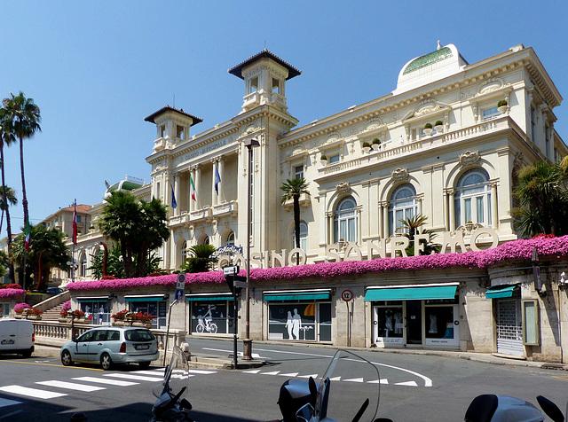 Sanremo - Casino