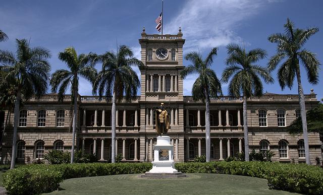 Hawaii Supreme Court