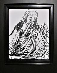 Christ  - Andy Warhol