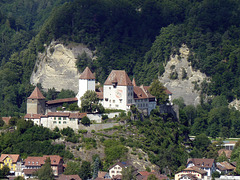 Schloss Burgdorf
