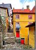 Pelas ruas do Porto