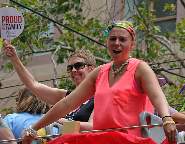 San Francisco Pride Parade 2015 (6266)