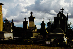 The Cemetery of Puissalicon