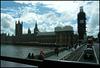 Big Ben in burqa