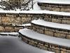 Winter Stairs
